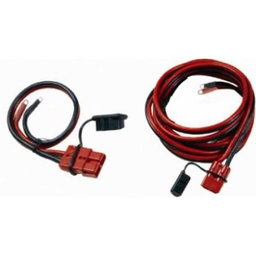 Провода соединительные для быстросъемных лебедок