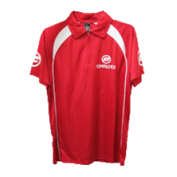 Рубашка-поло мужская CFMOTO спорт