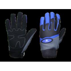 Перчатки CFMOTO VGM51 синие