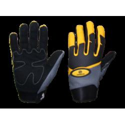 Перчатки CFMOTO VGM51 жёлтые