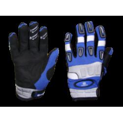 Перчатки CFMOTO VMX20 синие