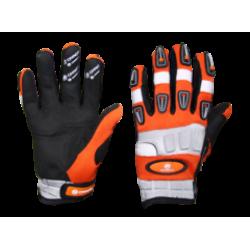Перчатки CFMOTO VMX20 оранжевые