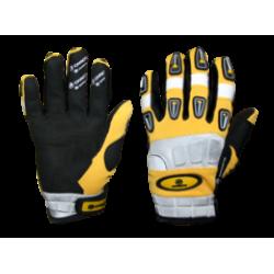 Перчатки CFMOTO VMX20 жёлтые