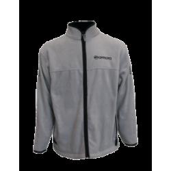 Куртка флисовая мужская CFMOTO с карманами на молнии