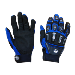 Перчатки CFMOTO VMX14 синие
