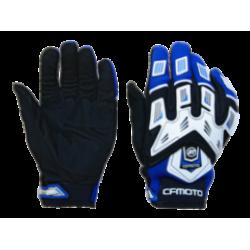 Перчатки CFMOTO VMX36 синие