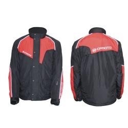 Куртка квадроциклетная облегченная мужская CFMOTO DINGO JACKET красная