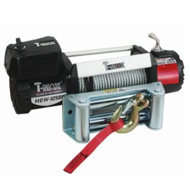 T-MAX HEW-12500 X-Power стальной тросс
