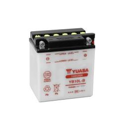 Аккумулятор YUASA YB10L-B (135x 90x 145 mm., 12В/11 A/h)