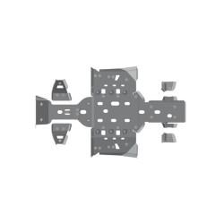 Комплект защиты днища CF X8 H.O.